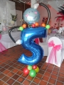 5th Birthday Surprise
