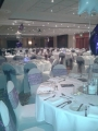 Walk den High School class of 2014, Worsley Marriott Hotel