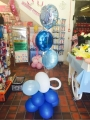 Baby boy/girl display