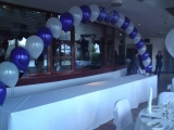 Balloon arches starting from £30